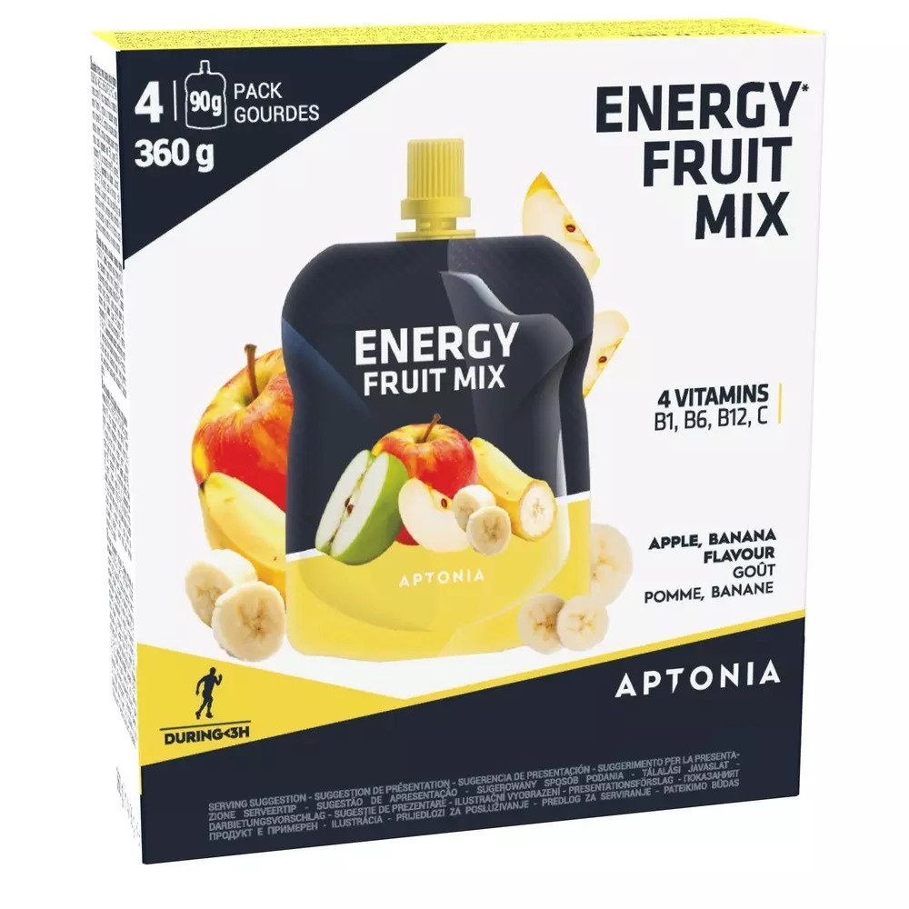 Aptonia Energy Fruit Mix